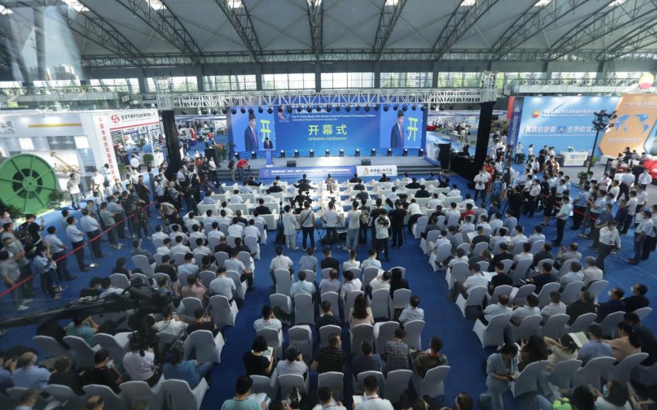 第五届中国(宝鸡)国际工业品采购展览会(石油装备跨国采购会)5月26日举办