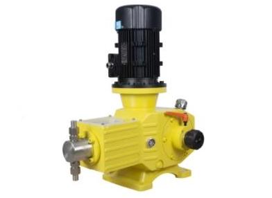 液压隔膜泵的常规指导用法