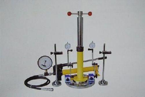 平板载荷测定仪使用方法及保养