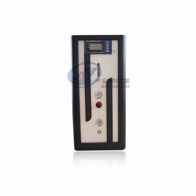 氮气发生器消除了电化学分离方式腐蚀仪器的隐患