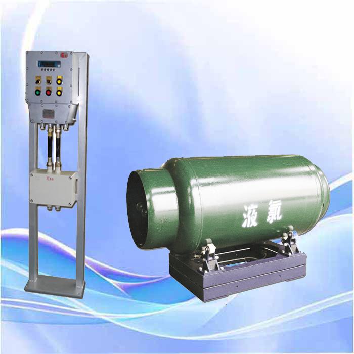 液体防爆灌装机的系统特点有哪些?