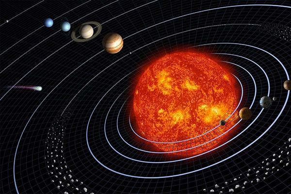 哇哦!我国首颗太阳探测科学技术试验卫星开放征名!