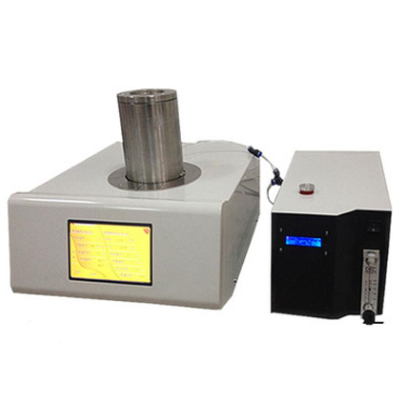 上海准权仪器设备新款同步热分析仪