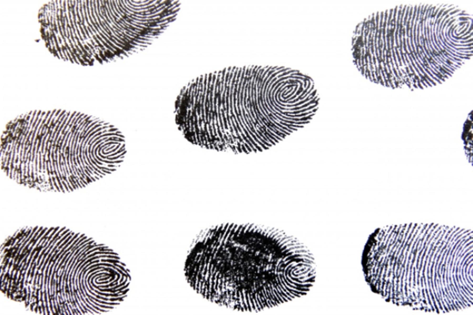 5分钟实现指纹成像检测 新材料促进技术进步