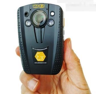 防爆视音频记录仪