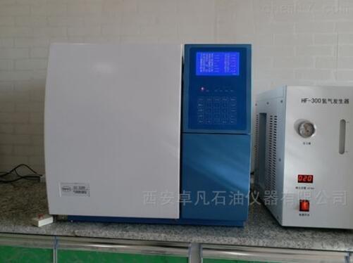 气相色谱测定仪