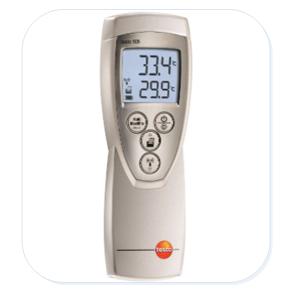 testo 926温度计