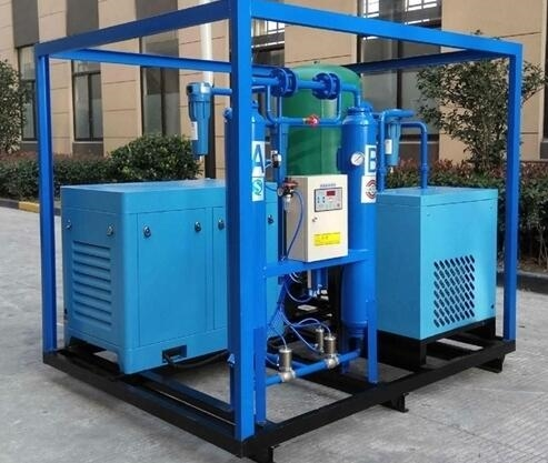 2m3/min空气干燥发生器