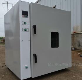 300℃电热鼓风干燥箱