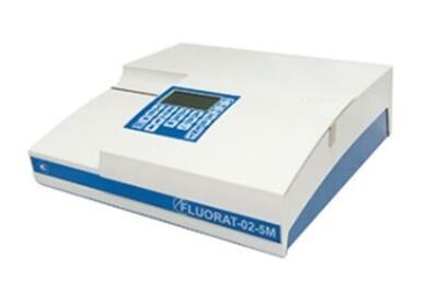 紫外荧光测油仪
