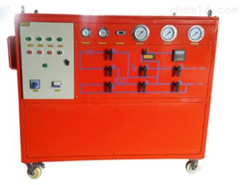 SF6气体回收装置