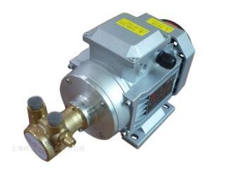 锅炉增压给带水泵