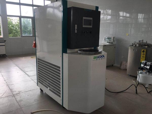 广东轻工职业技术学院采购博医康Pilot10-15ES冻干机