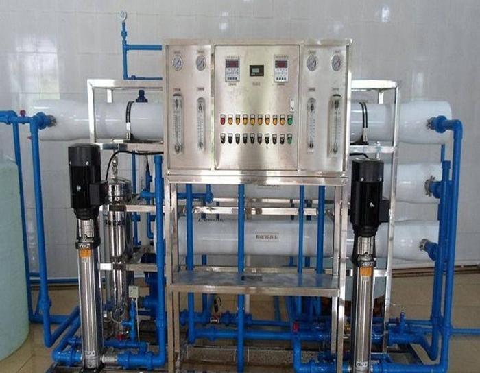 一体化超纯水设备