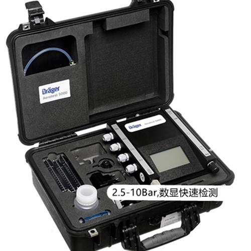 德尔格压缩空气检测仪