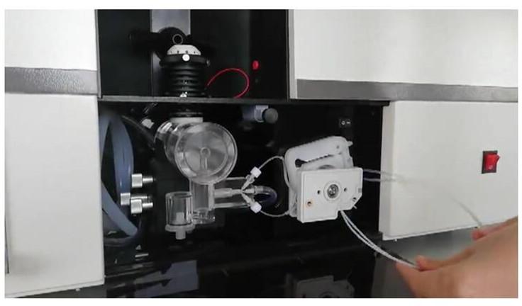 SK-乐析原子荧光光谱仪/光度计进样系统
