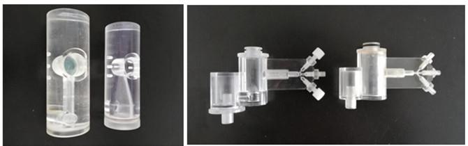 SK-乐析原子荧光光谱仪/光度计采用无管路模块化结构