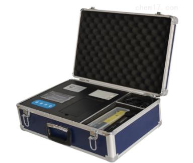 重金属水质测定仪