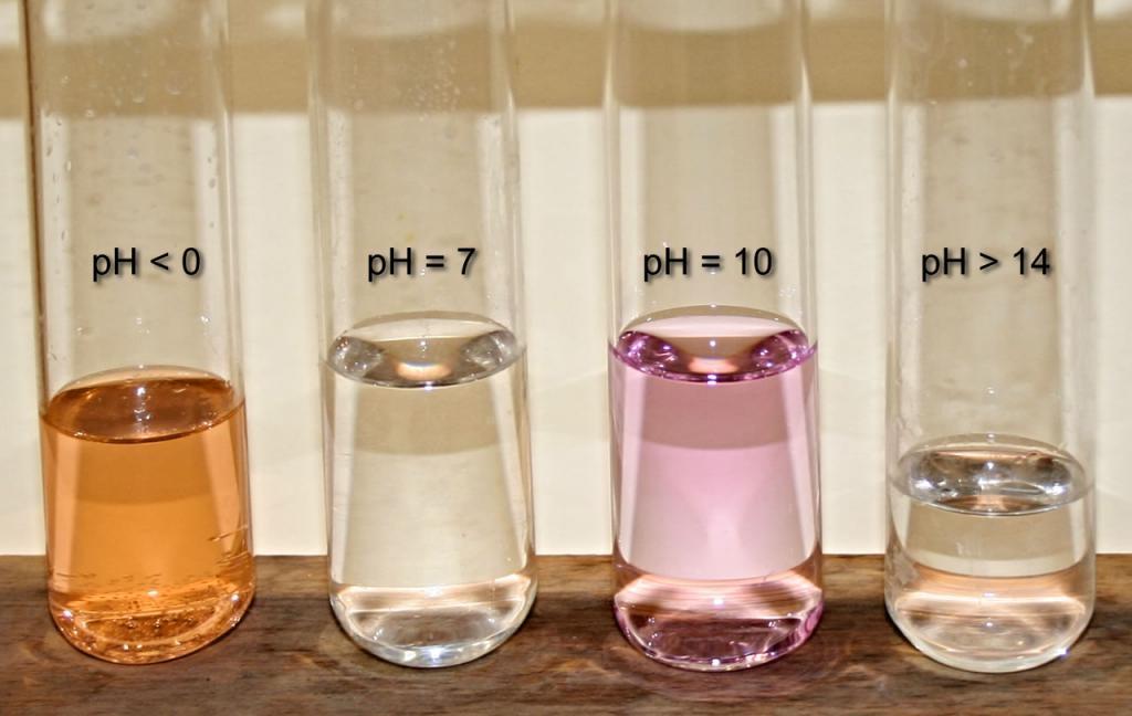 水碱度检测试剂