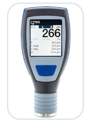 QNix5500涂层测厚仪