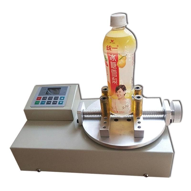 瓶蓋扭力測定儀
