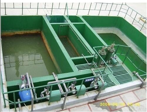 污水回用工程
