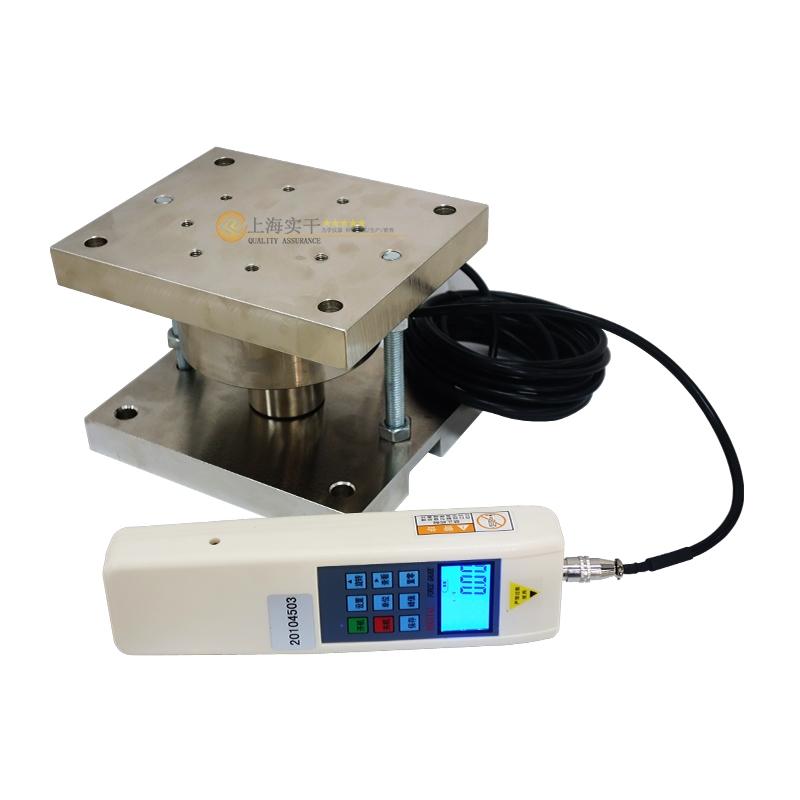 外置傳感器數顯測力計