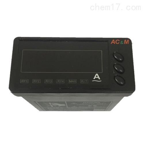 ACM顺一电流表