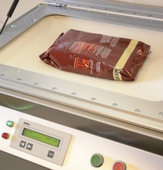 食品包装检漏仪