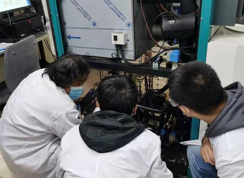凯莱英采购博医康Pilot5-8EP冻干机  来源:www.boyikang.com