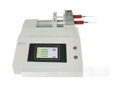 多通道独立控制注射泵