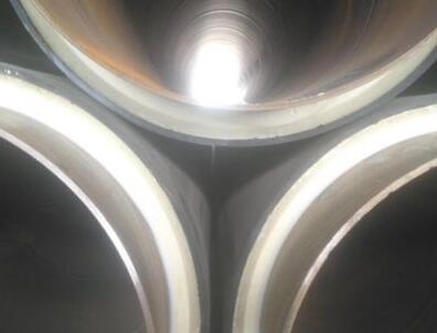 聚氨酯直埋式保溫管