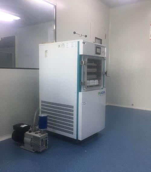 南京京达生物科技采购博医康Pilot2-4M冻干机  来源:www.boyikang.com