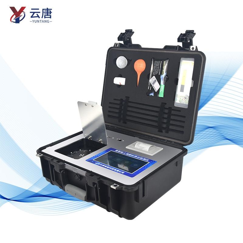 土壤肥力检测实验室仪器设备有哪些?好用吗?