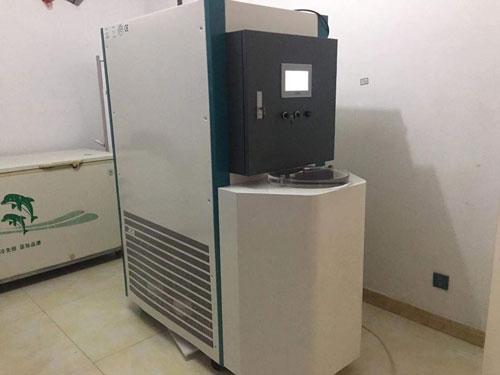 康可萨生物科技采购博医康Pilot10-15Es冻干机  来源:www.boyikang.com