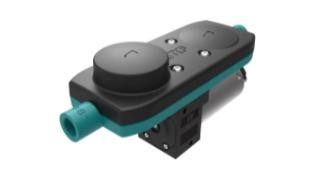 KNF新款隔膜液体泵 FP 70:高效低脉冲泵