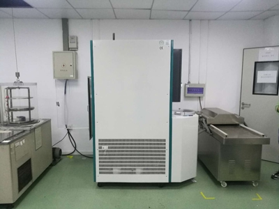 金斯瑞生物科技采购博医康Pilot10-15Es冻干机 来源:www.boyikang.com