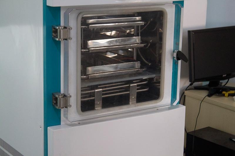 依诺泰采购博医康Pilot2-4M冻干机  来源:www.boyikang.com