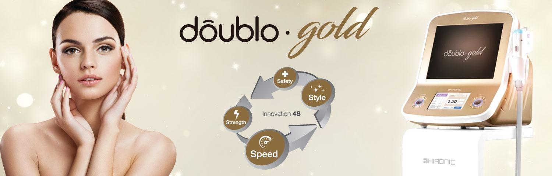 doublo gold-js