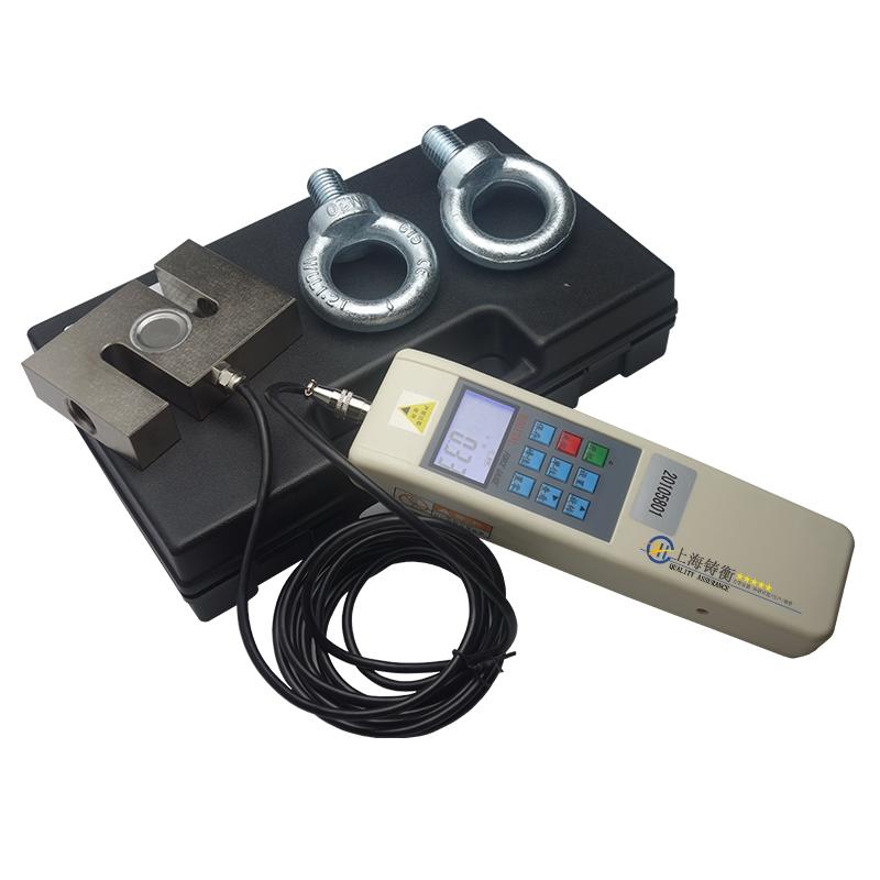 200KN的S型外置式數顯拉壓力測力儀