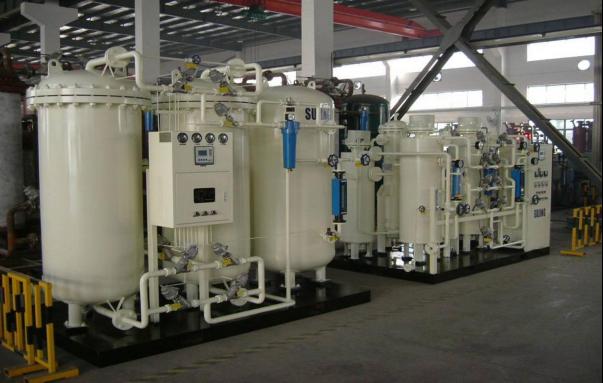 PSA工业制氮装置