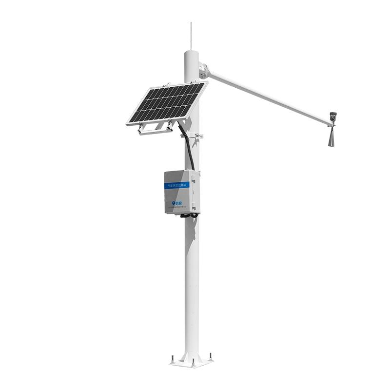 饮用水源地水质监测站系统