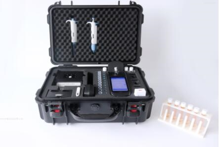 COD总磷总氮检测仪