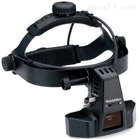 LED双目间接检眼镜