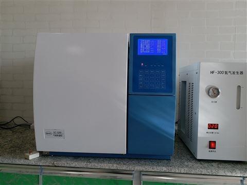 脂肪酸氣相色譜儀