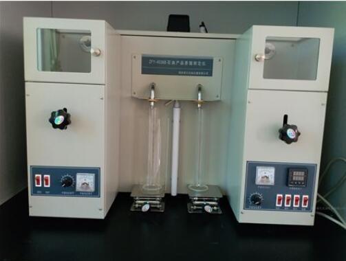 <strong>石油产品硫含量测定仪</strong>
