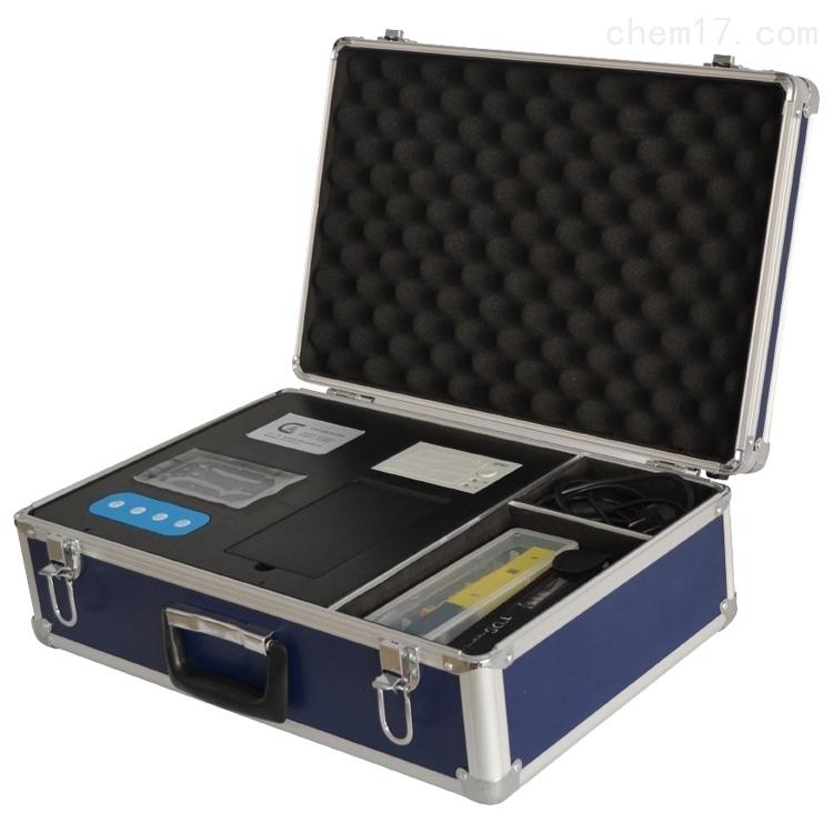 总氮水质检测仪