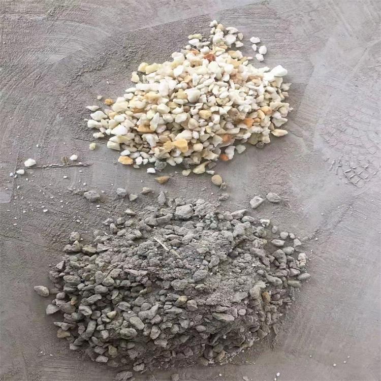 石家庄干拌复合轻集料混凝土