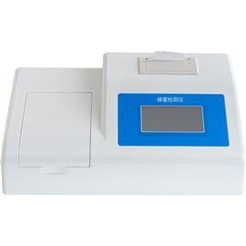 JC-12D食品添加剂分析仪