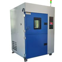 50L/80L/100L/150L三箱式冷热冲击试验箱